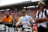 Чемпіон Формули-1: «Алонсо нарешті зробив правильний вибір»