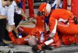 Механік Ferrari, якого переїхав Райкконен, переніс операцію