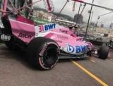 Force India незабаром змінить власника