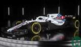 Логотип Martini з наступного сезону не буде присутній на боліді Williams