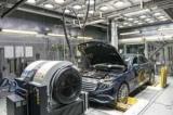 Виробники автомобілів в Європі стикаються з повсюдними порушеннями ВПИМ