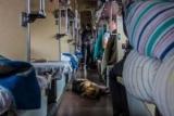 Місія вижити: що може вимагати пасажир в плацкарті